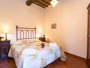 Locazione turistica Sesta.2, Appartamenti  San Gusmè - big - 18