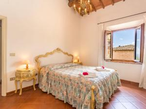 Locazione turistica Sesta.4, Apartments  San Gusmè - big - 32