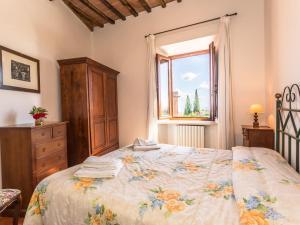 Locazione turistica Sesta.2, Appartamenti  San Gusmè - big - 25