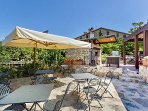 Locazione turistica Sesta.2, Appartamenti  San Gusmè - big - 27