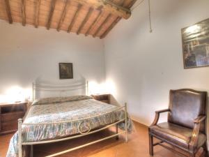 Locazione turistica Sesta.5, Appartamenti  San Gusmè - big - 35