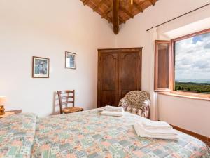 Locazione turistica Sesta.4, Apartments  San Gusmè - big - 43