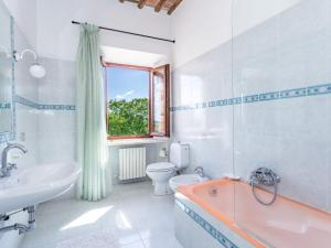Locazione turistica Sesta.2, Appartamenti  San Gusmè - big - 30