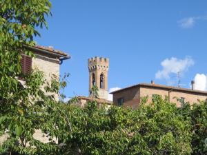 Locazione turistica Sesta.2, Appartamenti  San Gusmè - big - 34