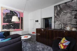 Luxury Soho Apartment