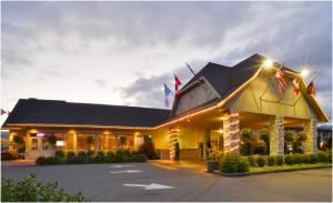 The Hospitality Inn