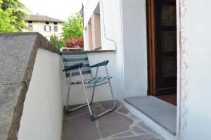 Garni Meinrad, Guest houses  Ora/Auer - big - 36