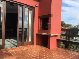 Residencial Casa Santinho, Penzióny  Florianópolis - big - 23