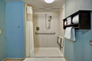Single Room - Disability Access with Roll-In Shower/Non-Smoking