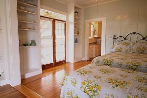 Peach Tree Inn & Suites, Hotely  Fredericksburg - big - 54