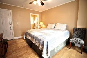Peach Tree Inn & Suites, Hotel  Fredericksburg - big - 5