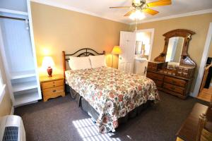 Peach Tree Inn & Suites, Hotel  Fredericksburg - big - 14