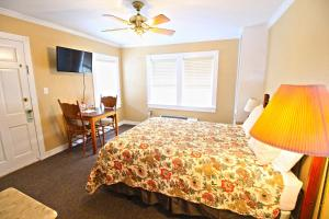 Peach Tree Inn & Suites, Hotel  Fredericksburg - big - 15