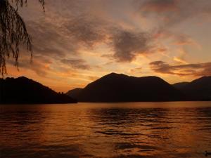 La Casa sul Lago d'Iseo - AbcAlberghi.com