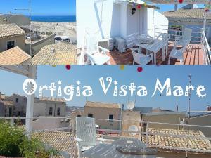 Ortigia Vista Mare - AbcAlberghi.com