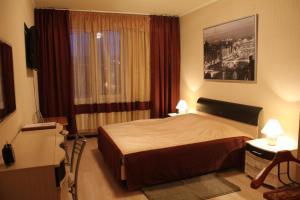 Zvezdny Hotel