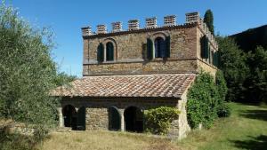 villa montalcino - AbcAlberghi.com