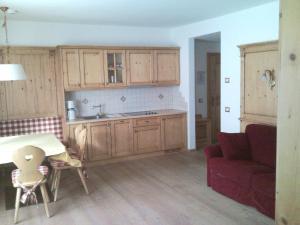 Residence Clara, Apartmánové hotely  San Vigilio Di Marebbe - big - 33