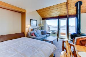 Embarcadero on the Water, Holiday homes  Newport - big - 5