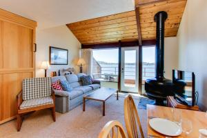 Embarcadero on the Water, Holiday homes  Newport - big - 14