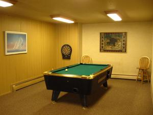 Lake Dillon Condos 203, Apartmány  Dillon - big - 21