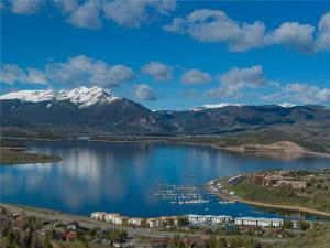 Lake Dillon Condos 207, Apartmány  Dillon - big - 3