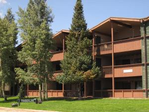 Timberline 24, Apartmanok  Dillon - big - 1