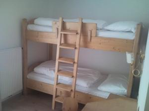 Residence Clara, Apartmánové hotely  San Vigilio Di Marebbe - big - 8