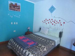 Vacahouse 2 Eco-Hostel, Hostely  Huaraz - big - 37