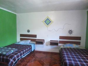 Vacahouse 2 Eco-Hostel, Hostely  Huaraz - big - 31