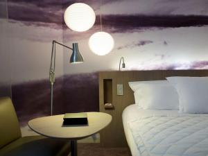 Le Grand Balcon Hotel, Hotely  Toulouse - big - 38