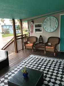 South Beach Inn Beach Motel, Motels  South Padre Island - big - 40