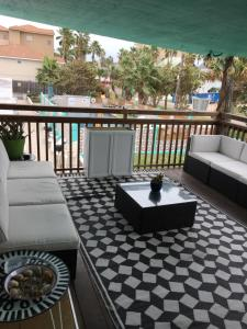 South Beach Inn Beach Motel, Motels  South Padre Island - big - 37