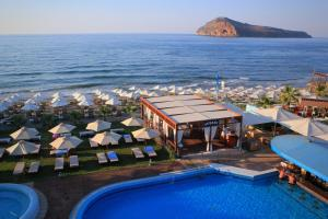 Thalassa Beach Resort and Spa (Adults Only)