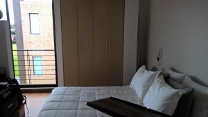 Apartaestudio Amoblado, Apartments  Chía - big - 5