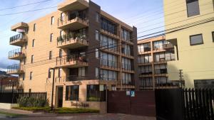 Apartaestudio Amoblado, Апартаменты  Chía - big - 1