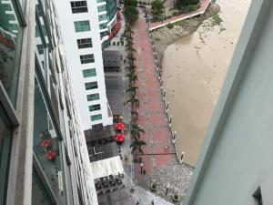 Riverfront 1 Guayaquil Ecuador, Apartmanok  Guayaquil - big - 4
