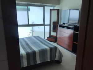 Riverfront 1 Guayaquil Ecuador, Apartmanok  Guayaquil - big - 13