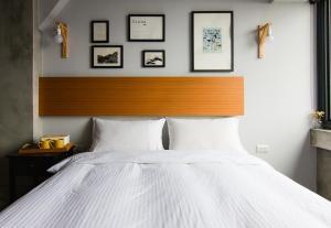 Jiufen The Ore Inn, Bed & Breakfasts  Jiufen - big - 15