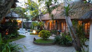Villa Puri Ayu, Hotels  Sanur - big - 36