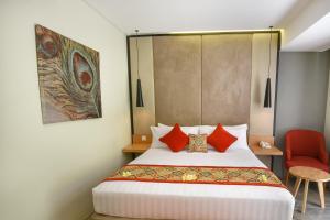 Villa Puri Ayu, Hotels  Sanur - big - 37