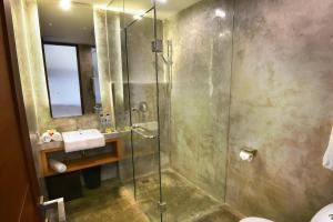 Villa Puri Ayu, Hotels  Sanur - big - 38
