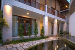Villa Puri Ayu, Hotels  Sanur - big - 39