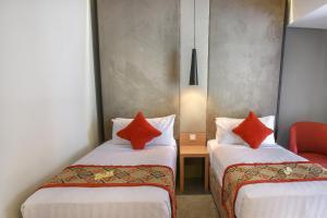 Villa Puri Ayu, Hotels  Sanur - big - 40