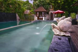 Villa Puri Ayu, Hotels  Sanur - big - 93