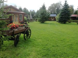 Lepametsa Holiday Houses, Prázdninové areály  Nasva - big - 36