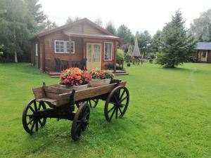 Lepametsa Holiday Houses, Prázdninové areály  Nasva - big - 37