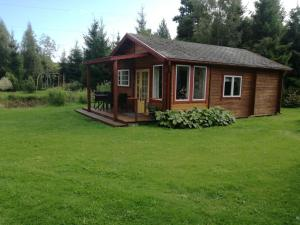 Lepametsa Holiday Houses, Prázdninové areály  Nasva - big - 68