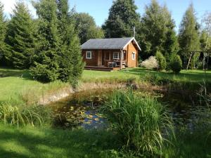 Lepametsa Holiday Houses, Prázdninové areály  Nasva - big - 69