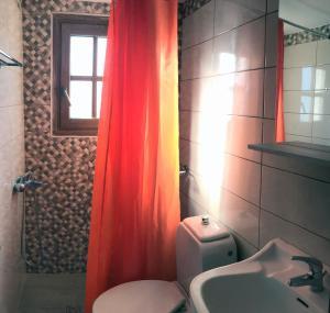 Alex Apartments, Aparthotels  Hersonissos - big - 15